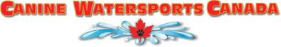 Canine Watersports Canada